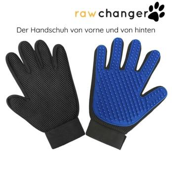 Fellpflegehandschuh Rawchanger